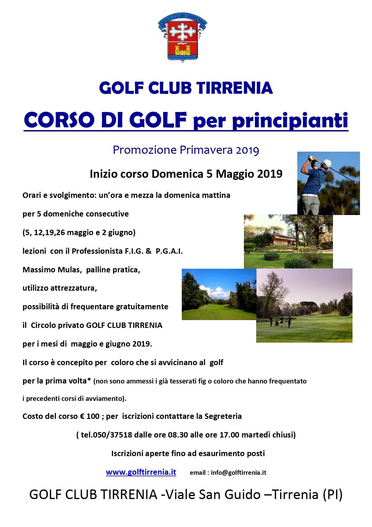 corso di golf primavera 2019_page-0001